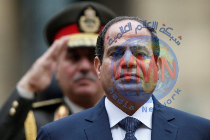المغرب تنفي وثائق تتعلق بوالدة الرئيس المصري