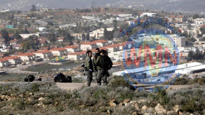 إسرائيل تقر مخططا استيطانيا ضخما في الضفة