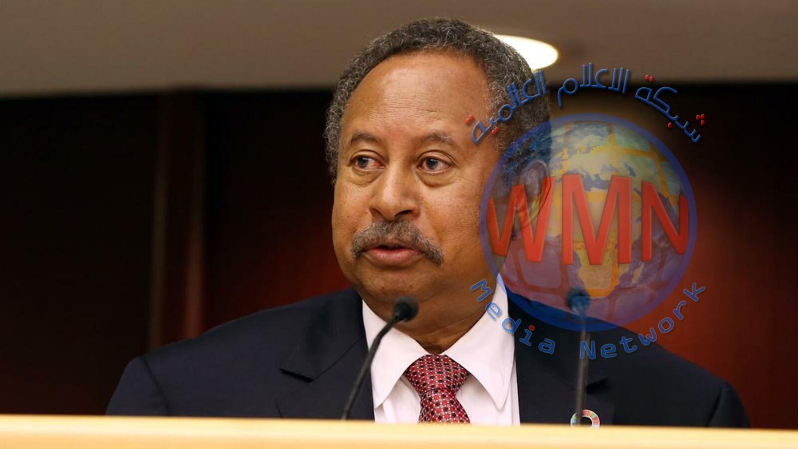 """السودان يأمل في رفع العقوبات الأمريكية """"قريبا جدا"""""""