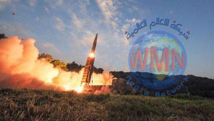 كوريا الشمالية تعلن إجراء تجربة على راجمات صواريخ عملاقة