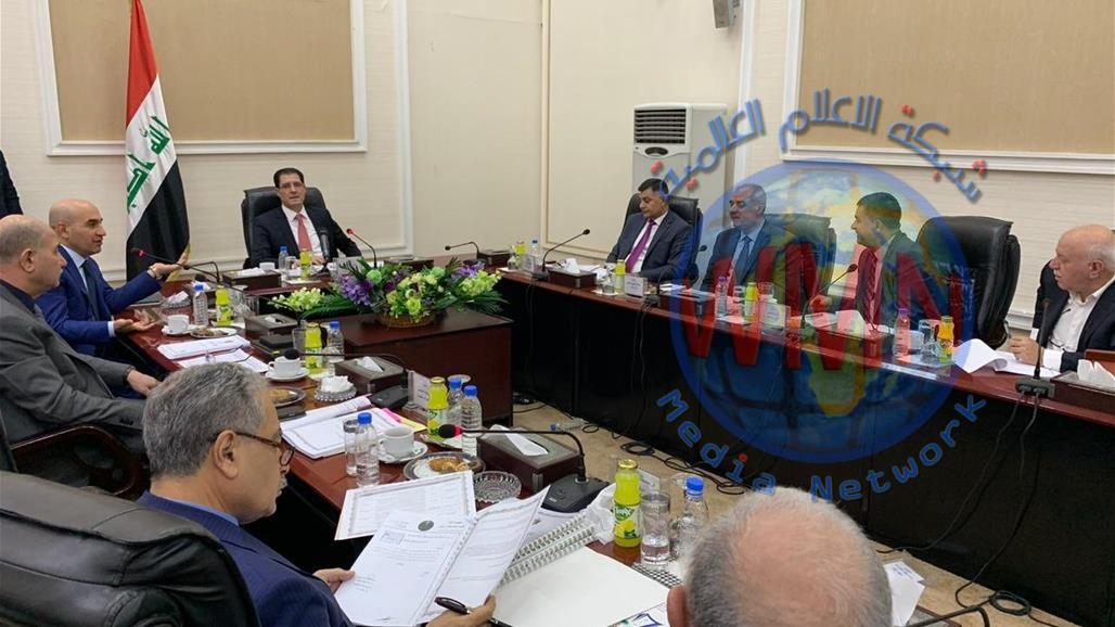 وزارة النقل: الموافقة على زيادة التخصيصات المالية لناديي الزوراء والميناء