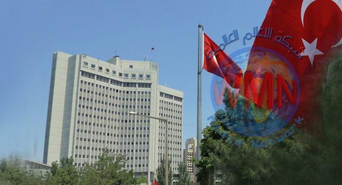 """تركيا تدين وترفض قرار نتنياهو بشأن """"غور الأردن"""""""