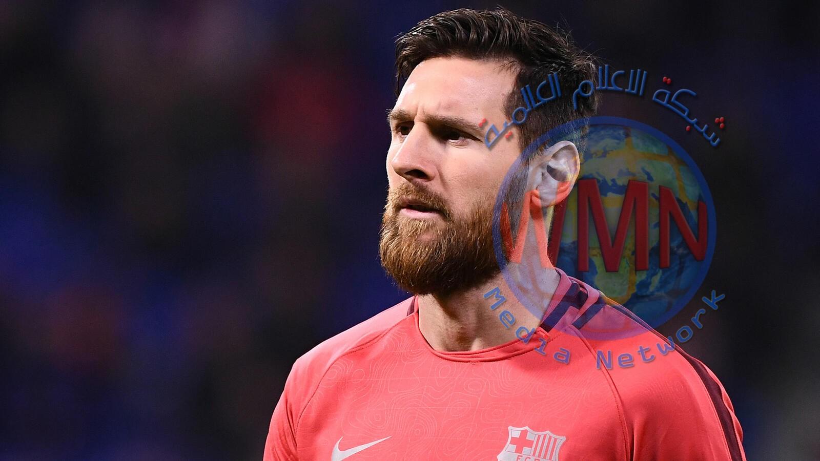 بيكيه يعلق على إمكانية رحيل ميسي عن برشلونة