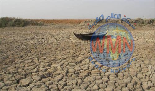 """حرب المياه وتعطيش العراق … """"قربة الماء"""" بيد تركيا"""