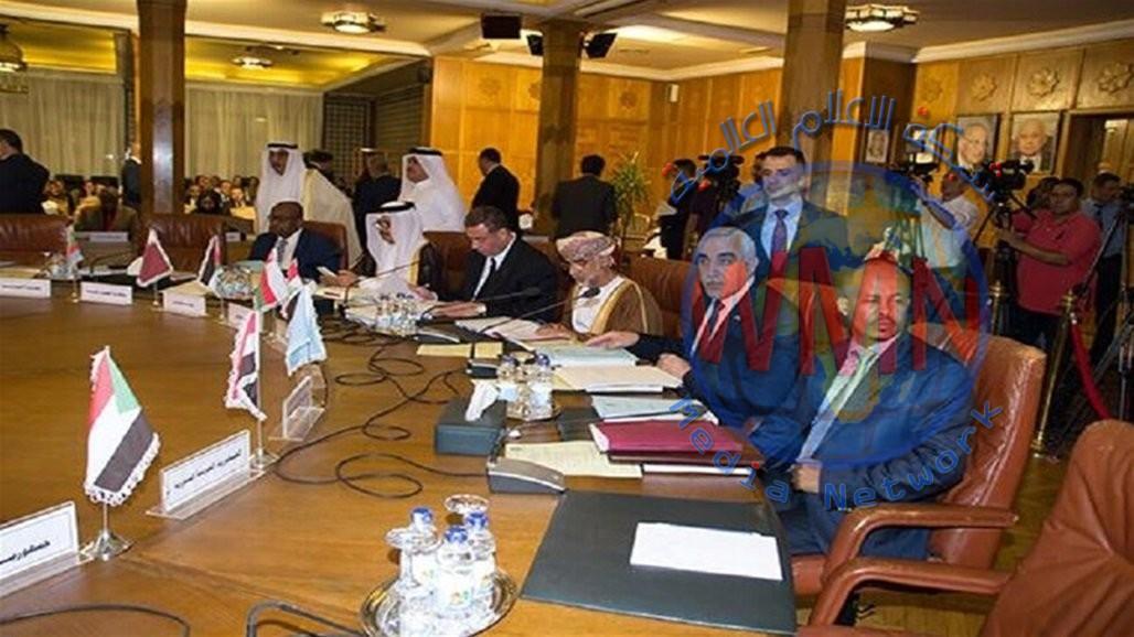 العراق يدعو إلى إعادة عضوية سوريا في الجامعة العربية