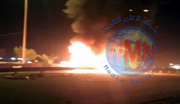 الحشد الشعبي: انفجار كربلاء يجسد حالة الهيستريا التي يمر بها الارهابيون