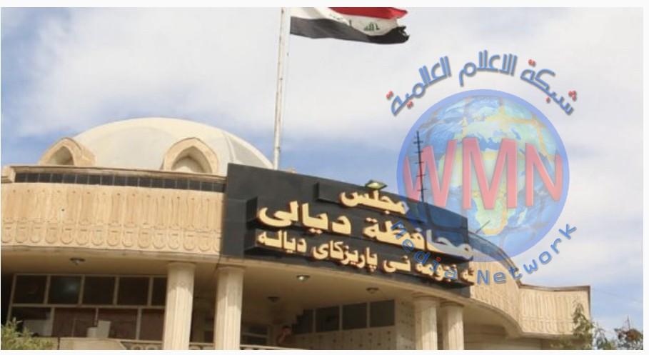 """أمنية ديالى: عمليات الحشد النوعية جعلت داعش يعاني من """"فراغ الامراء"""""""