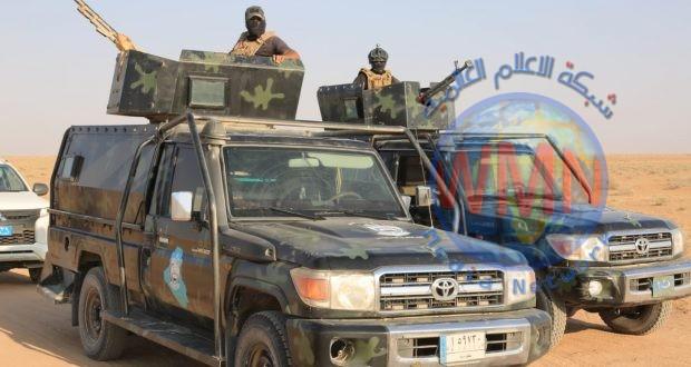 الحشد الشعبي يستدعي ألف مقاتل من قوات الاحتياط للمشاركة بخطة حماية الزائرين في عاشوراء