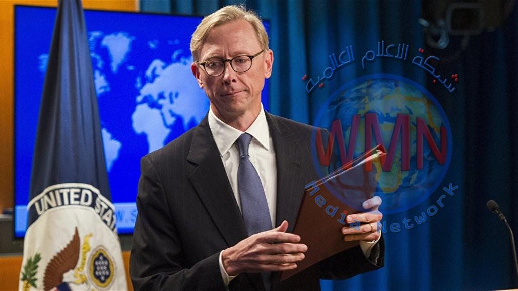 المبعوث الأمريكي إلى إيران: ترامب يريد حل الخلافات مع طهران بالطرق الدبلوماسية