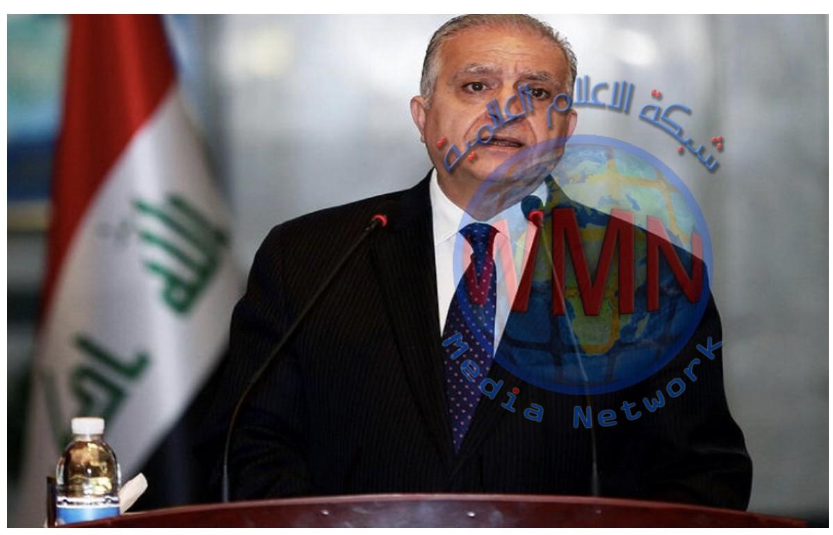 الخارجية العراقية: سنناقش القصف الاسرائيلي مع ابو الغيط غدا