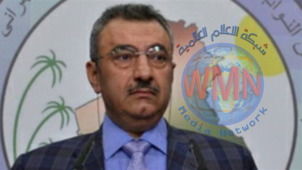 مجلس النواب يصوت على رفع الحصانة عن النائب فائق الشيخ علي