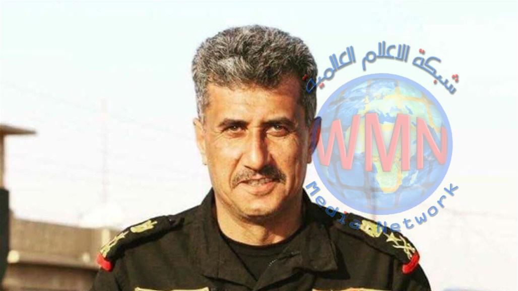 إحالة الفريق عبد الوهاب الساعدي من مكافحة الارهاب الى امرة الدفاع