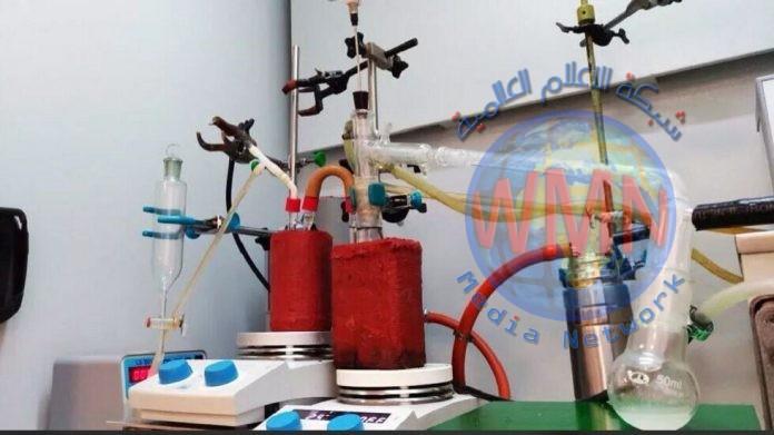 روسيا : تصميم مفاعل للدائن البيولوجية قابلة للتحلل