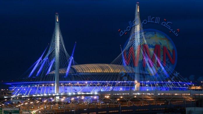 بطرسبورغ تفوز بحق استضافة نهائي دوري أبطال أوروبا 2021