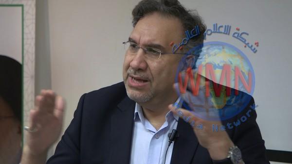 وزير الكهرباء: نحتاج 30 مليار دولار لإصلاح الشبكة الوطنية