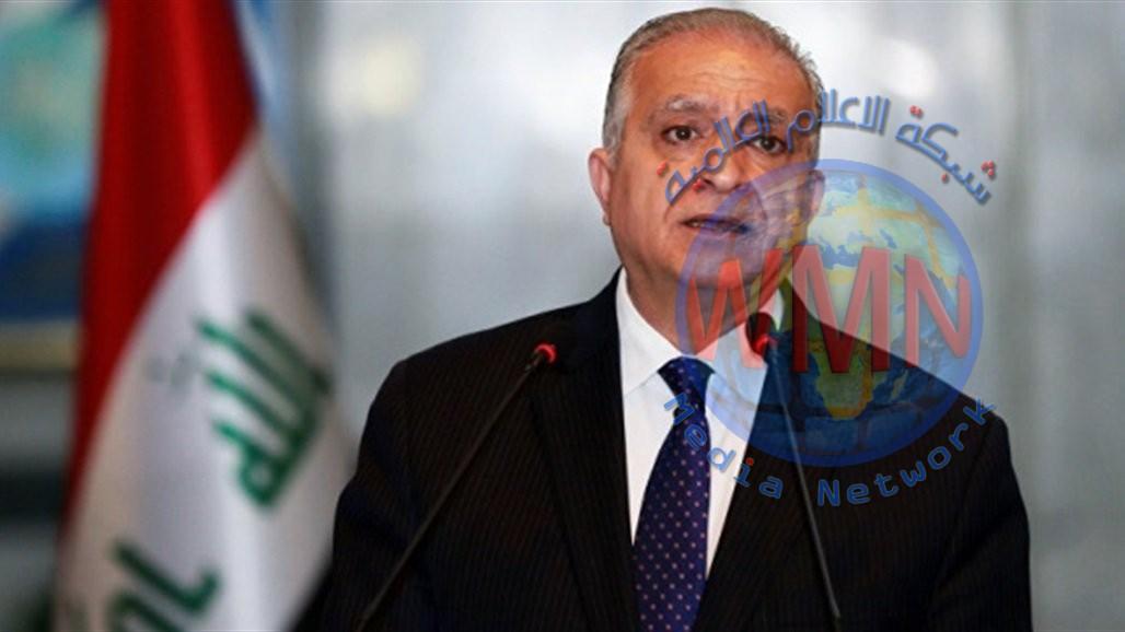 وزير الخارجيّة يصل الى الجزائر لبحث الملفات الثنائية المهمة