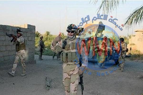 تحرير رضيع مختطف واعتقال خاطفته جنوبي بغداد