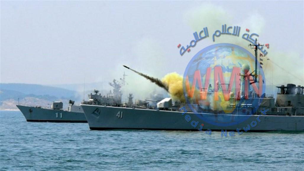 حلف الناتو يطلق مناورات في بحر البلطيق