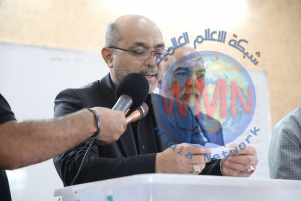 انتهاء مديريات تربية بغداد الست من القرعة العلنية للتعيينات