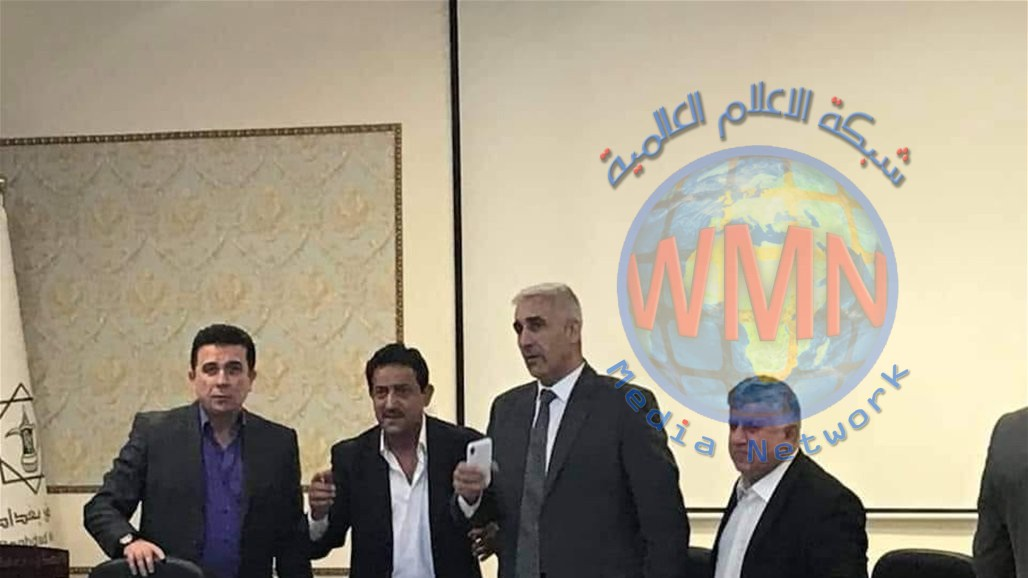 اتحاد الكرة يخول وزير الشباب والرياضة للتفاوض مع درجال