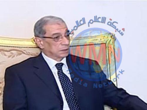تعيين نائب عام جديد لمصر