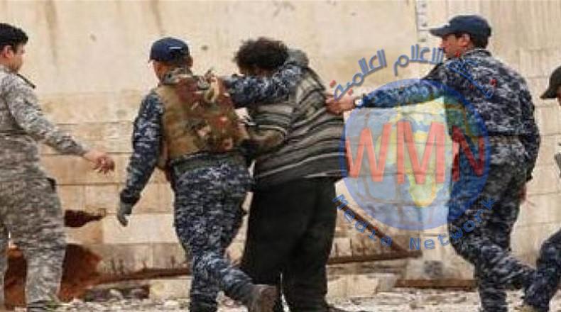 الاستخبارات العسكرية تقتل وتعتقل 4 إرهابيين بإحباط عملية تسلل في الموصل