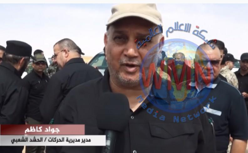 الربيعاوي: ارادة النصر الخامسة ستحقق التطهير الكامل لمحافظة الانبار