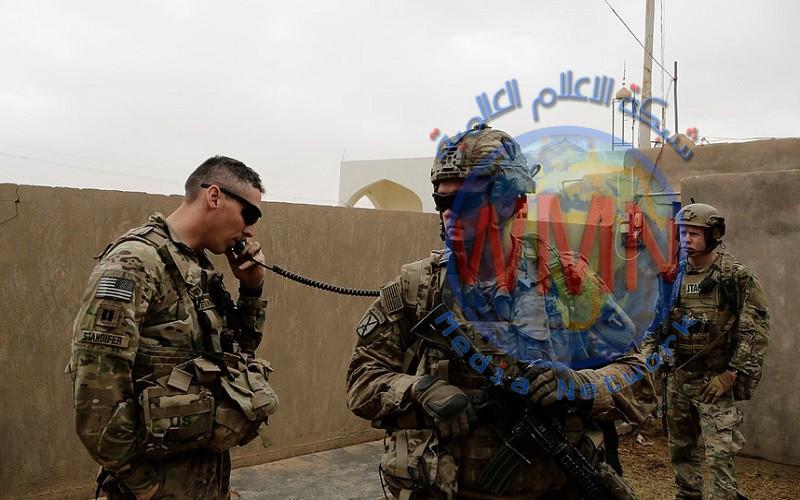 الدفاع النيابية: اغلب الكتل السياسية مصرة على تمرير قرار اخراج القوات الامريكية