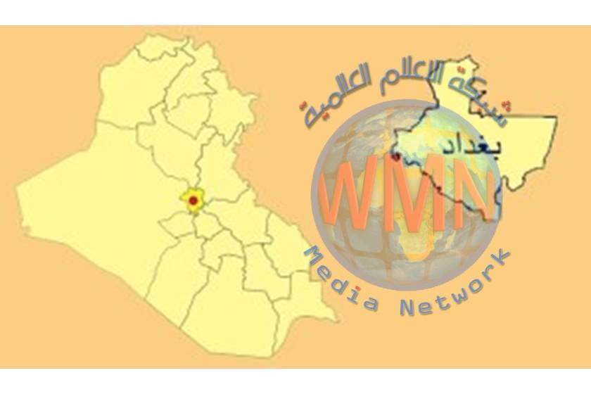 إصابة مدنيين اثنين بتفجير عبوة ناسفة في منطقة البلديات