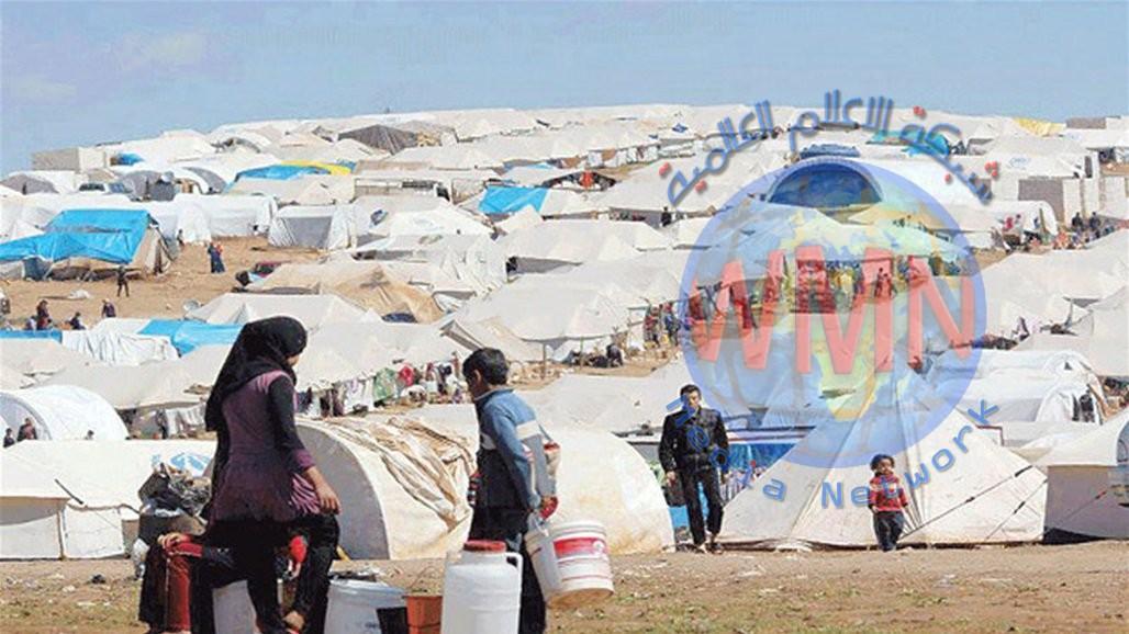 العراق بصدد تقديم مقترح ﻟﻌﻘﺪ اﺗﻔﺎﻗﻴﺔ للنازحين اﻟﻌﺮب ضمن ﺟﺪول اﻋﻤﺎل اﻟﺠﺎﻣﻌﺔ اﻟﻌﺮﺑﻴﺔ