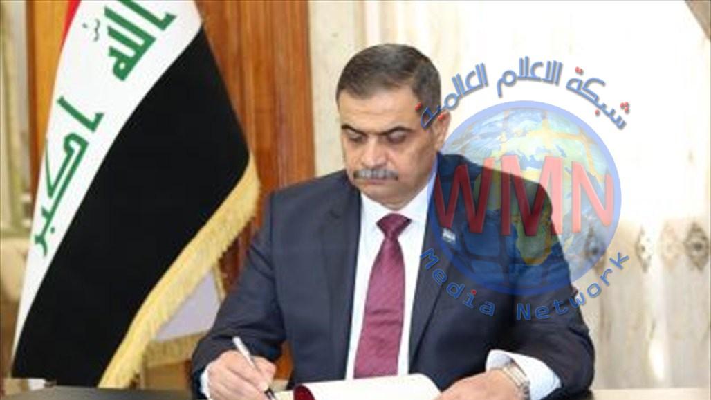 وزير الدفاع يأمر بإحالة ضباط وقادة إلى المحاكم العسكرية