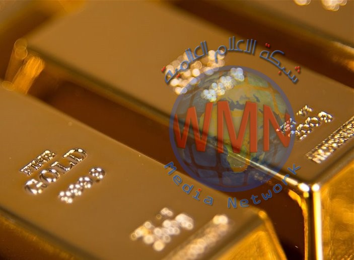 اسعار الذهب العالمية ترتفع في الاسواق والبلاتين يتراجع