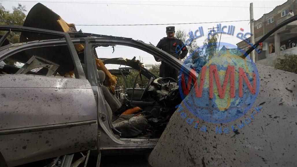 مقتل وإصابة نحو 100 شخص بانفجار في مدينة قلات بأفغانستان