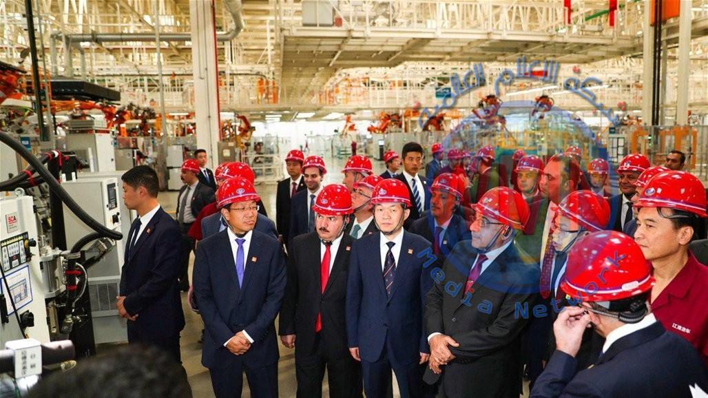 مستشار رئيس الوزراء عادل عبد المهدي: زيارة الصين لم تكلف العراق فلساً واحداً