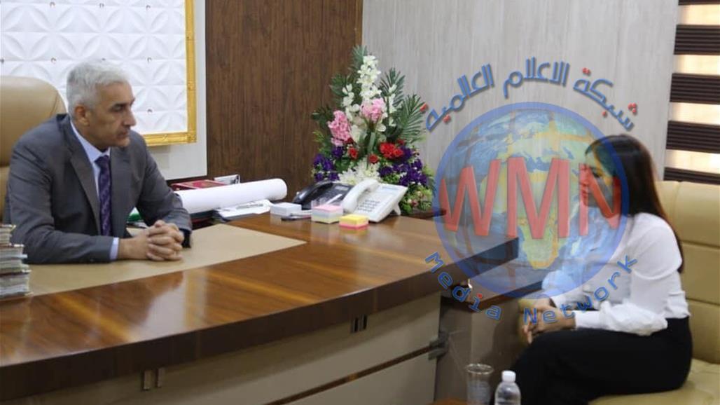 """وزير الشباب يؤكد حرصه على تأمين مشاركة """"حسناء التايكوندو"""" في بطولة العالم"""