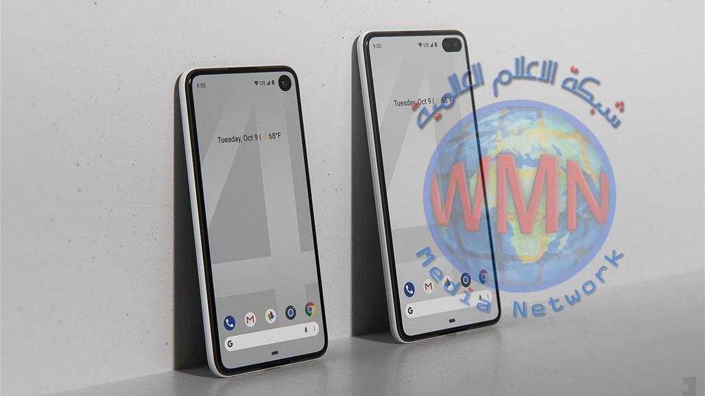 هاتف ذكي من غوغل يعمل من دون اللمس!