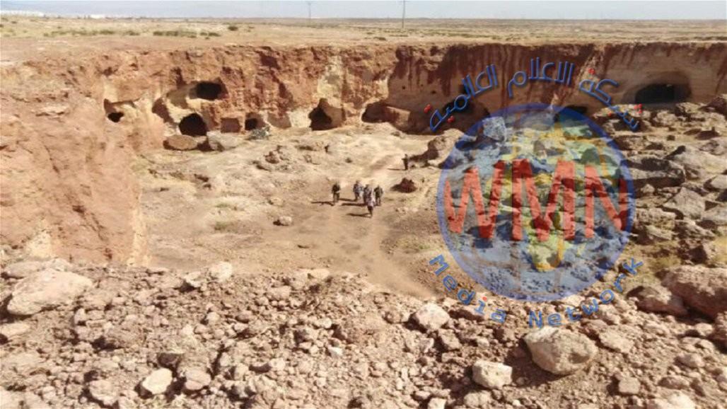 """تفجير """"كهوف دعارة"""" في فاس المغربية"""