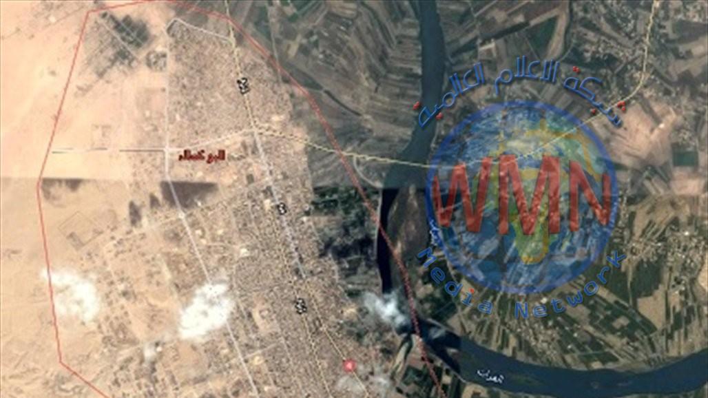 وسائل اعلامية: الدفاعات السورية تتصدى لطائرات إسرائيلية قرب الحدود مع العراق