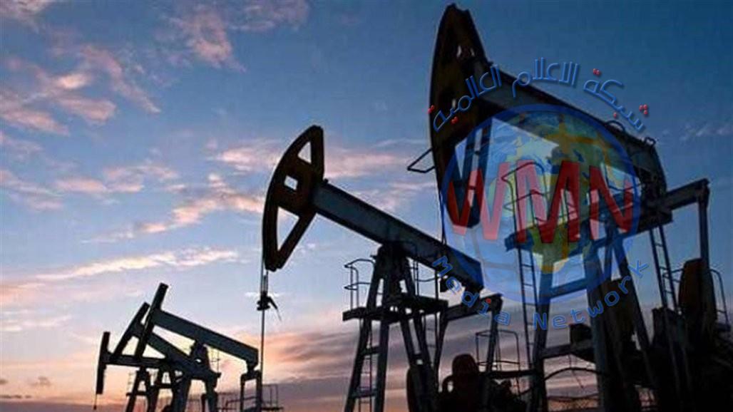 أسعار النفط تغلق على انخفاض وبخسارة أسبوعية بأكثر من 3%