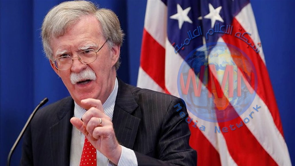 """مستشار الأمن القومي الأمريكي: إيران ربما تخفي """"مواد نووية"""""""