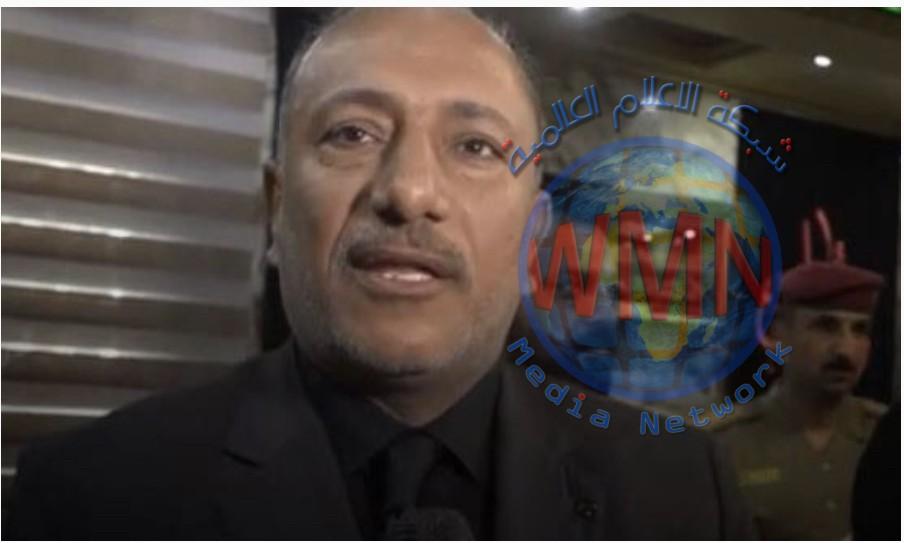 محافظ كربلاء يعلن جهوزية المحافظة لاستقبال زائريها ويشكر الحشد والقوات الأمنية