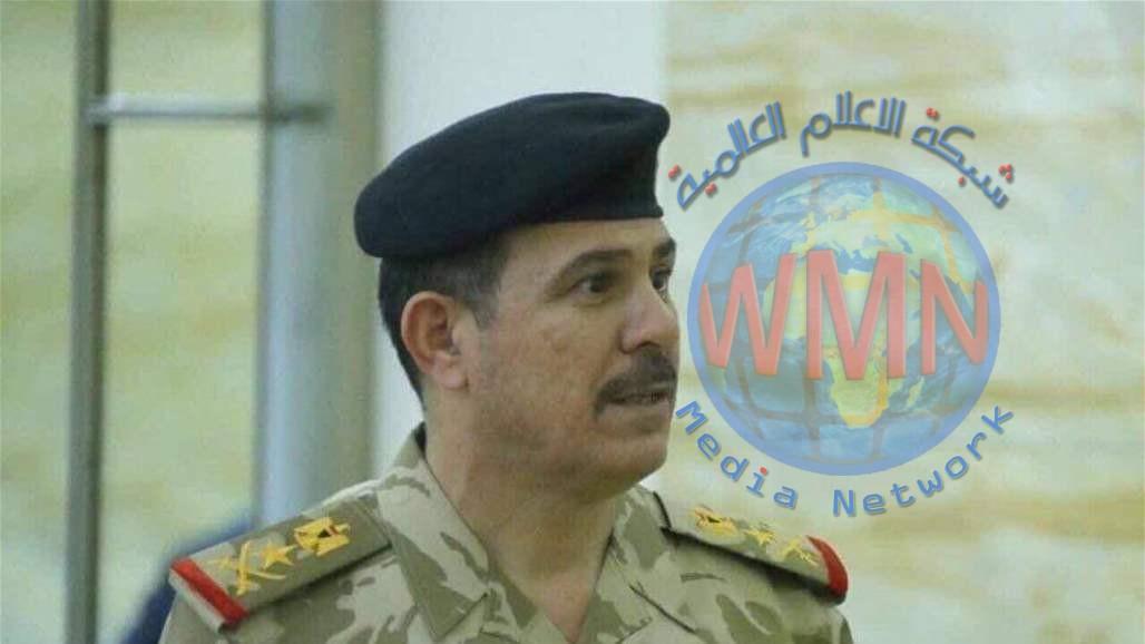 السكرتير الشخصي للقائد العام للقوات المسلحة الفريق الركن محمد البياتي:فتح مطار بغداد على مدار 24 ساعة اعتبارا من الثلاثاء المقبل