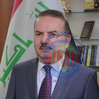 وزير الداخلية يصل الى البصرة على رأس وفد وزاري رفيع المستوى