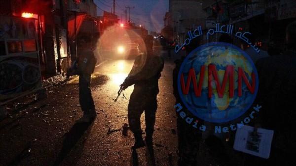 مقتل 16 مدنيا بتفجير لطالبان هزّ كابل