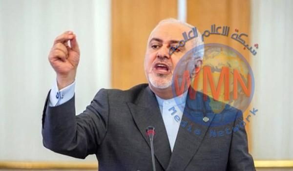 ظريف: سنبيع نفطنا رغم محاولات اميركا اليائسة