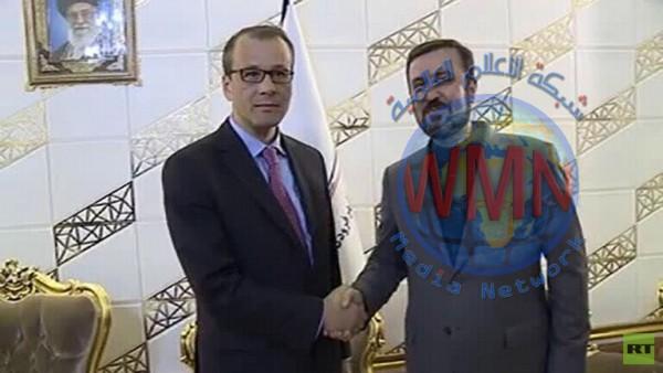 بعد تخفيض التزاماتها النووية.. مدير الوكالة الدولية للطاقة الذرية يزور إيران