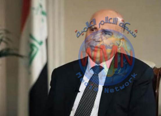 وزارة المالية ترد على الجبوري بشأن بيت الوزير وموظفي مكتبه