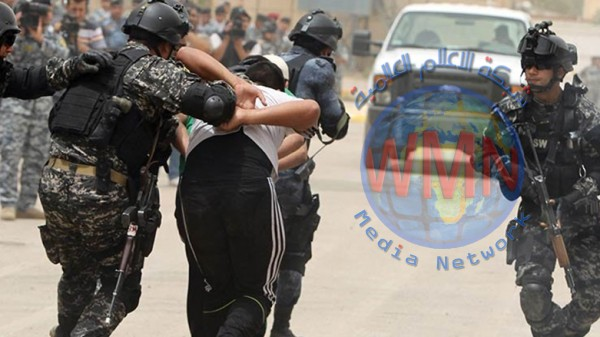 اعتقال 30 مطلوبا بينهم متهم بالإرهاب في محافظة بابل