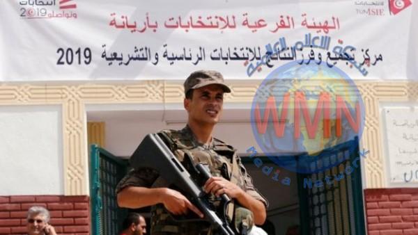 تونس تشهد اليوم ثاني انتخابات رئاسة حرة في تاريخها