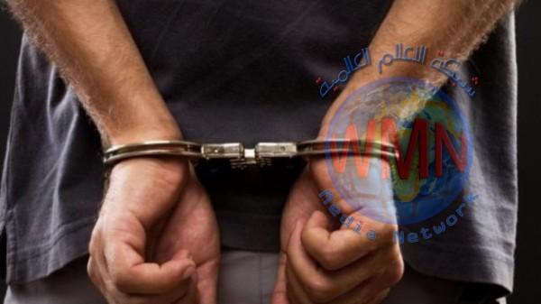 اعتقال 3 مطلوبين بقضايا ارهابية وجنائية في سامراء